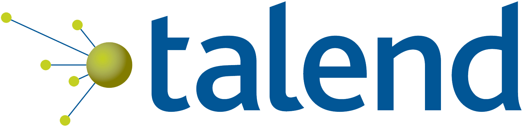 Talend logo - HR consulting