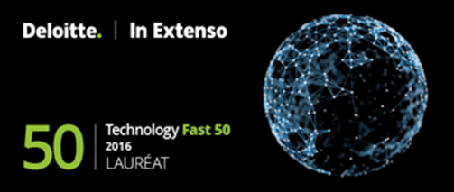 Technology fast 50 - HR consulting
